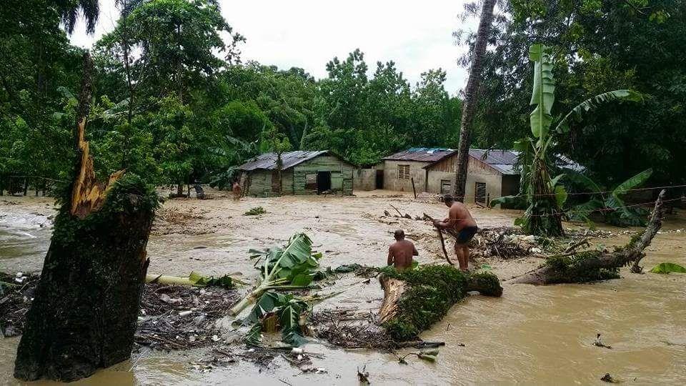 Una casa per Maria: raccolta fondi straordinaria per le famiglie colpite dagli uragani nei Caraibi